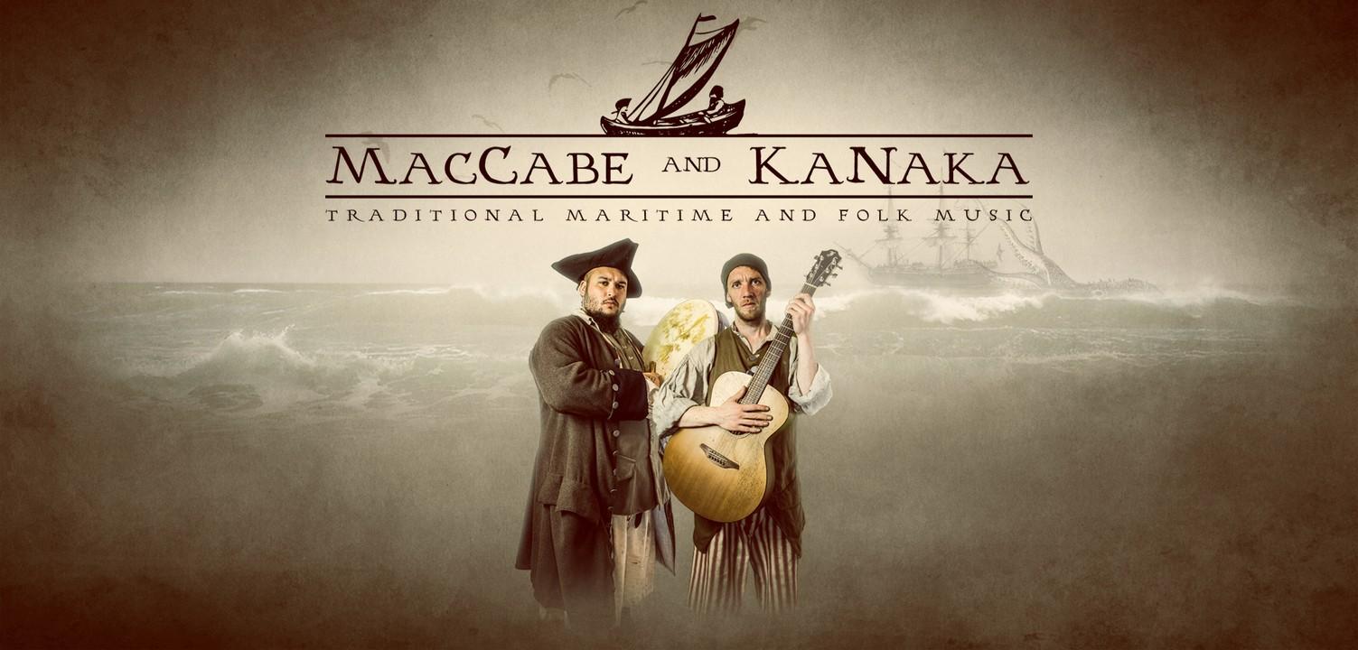 MacCabe & Kanaka