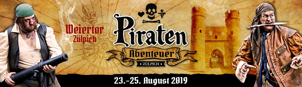 Piratenabenteuer Zülpich